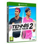 Tennis World Tour 2 – Xbox-One