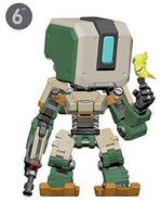 Figura FUNKO Pop! Games: Overwatch S5- Bastion 6""