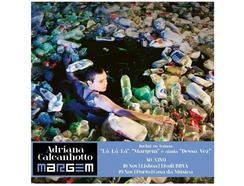 CD Adriana Calcanhoto – Margem