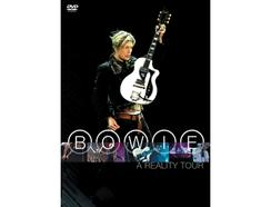 DVD David Bowie – A Reality Tour