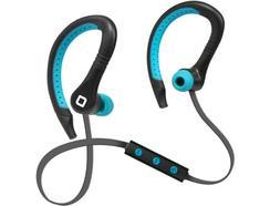 Auricular Bluetooth SBS In-Ear Sport Runway 4 Azul