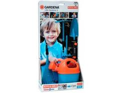 Kit Jardinagem GARDENA Little Gardener II