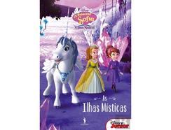 Livro A Princesa Sofia: As Ilhas Místicas de vários autores
