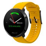 Relógio GPS Polar Ignite M/L Amarelo / Preto