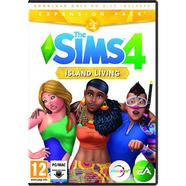 The Sims 4: Island Living Expansion Pack – PC