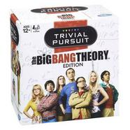 Trivial Pursuit A Teoria do Big Bang