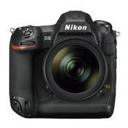 Nikon D5 XQD Corpo