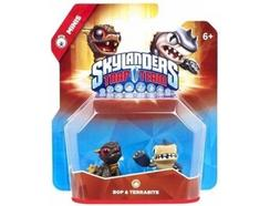Figura Skylanders Trap Team Mini PACK 4