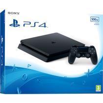 Sony Consola Playstation 4 Slim 500GB
