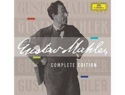 CD Vários – Mahler: Complete Edition