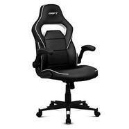 Cadeira Gaming Drift DR75 Preta/Branca