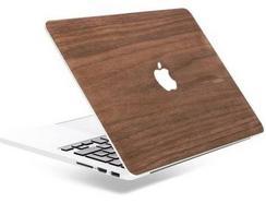 "Tampa WOODCESSORIES MacBook Pro 13"" V2016 Castanho"