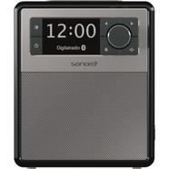 Rádio Sonoro Easy Preto
