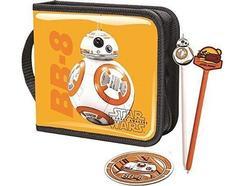 Kit Acessórios Star Wars para Nintendo DS/3DS