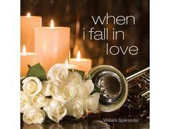 CD William Sperandei – When I Fall in Love