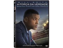 DVD A Força da Verdade