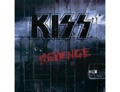 Vinil Kiss: Revenge