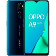 "Smartphone OPPO A9 2020 (6.5"" – 4 GB – 128 GB – Verde)"