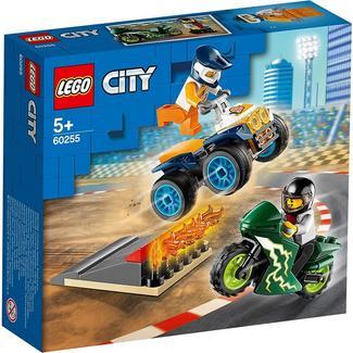 LEGO City: Equipa de Acrobacias