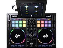 Controlador DJ RELOOP Beatpad 2