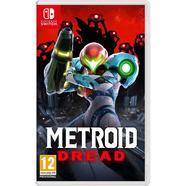 Jogo Nintendo Switch Metroid Dread