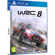 WRC 8 – PS4