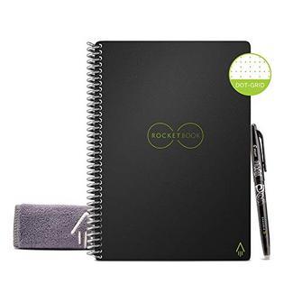 Caderno Rocketbook A5 reutilizável