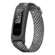 Pulseira Desportiva HUAWEI Band 4E (Bluetooth – Até 14 dias de Autonomia – Cinzento)
