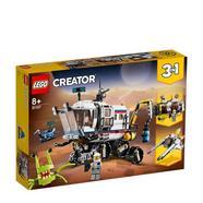 LEGO Creator: Carro de Exploração Lunar