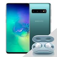 Samsung Galaxy S10 6.1″ 512GB Dual SIM Verde