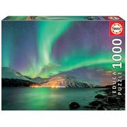 Puzzle Aurora Boreal 1000 peças Educa