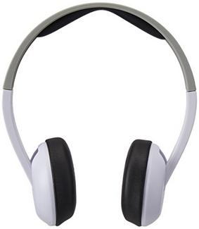 Auscultadores Bluetooth SKULLCANDY UpRoar (On Ear – Microfone – Branco)