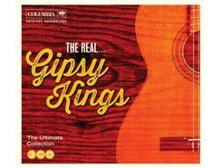 CD Gipsy Kings – The Real…Gipsy Kings