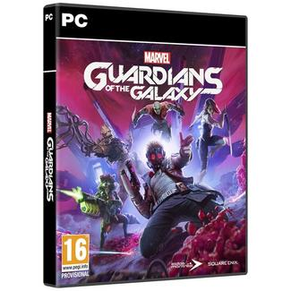 Jogo PC Marvel's Guardians of The Galaxy