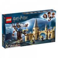 LEGO Harry Potter: O Salgueiro Zurzidor de Hogwarts