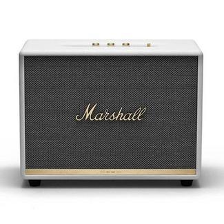 Coluna Bluetooth Marshall Woburn II – Branco