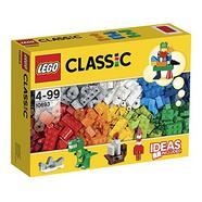 LEGO Classic: Suplemento Criativo LEGO