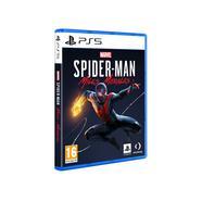 JOGO PS5 SPIDERMAN MMORALES