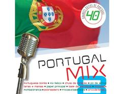 CD Portugal Mix 8