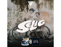 Vinil LP2 Selig – Original Vinyl Classics: Selig + Hier