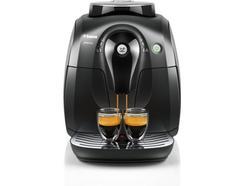 Máquina de Café Automática SAECO Xsmall HD8643/01