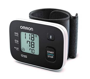 Medidor Tensão Arterial OMRON RS3 Intelli IT