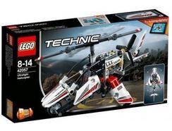 LEGO Technic – Helicóptero Ultraleve
