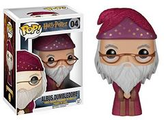 Figura Vinil FUNKO POP! Harry Potter: Albus Dumbledore