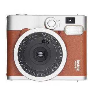 Fujifilm instax mini 90 NEO CLASSIC Castanho