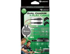 Cabo SUBSONIC Dual Charge & Play (USB)