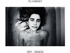 CD PJ Harvey: Dry Demos