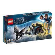 Lego Fantastic Beasts: Fuga de Grindelwald