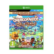 Overcooked! All You Can Eat – Xbox Series X