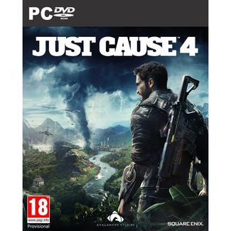 Just Cause 4 – PC